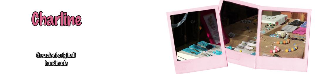 Charline – Il blog