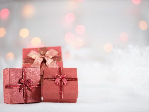 Wishlist per Natale 2019